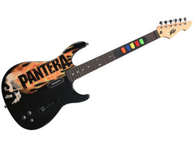 Be a real Guitar Hero with a real guitar