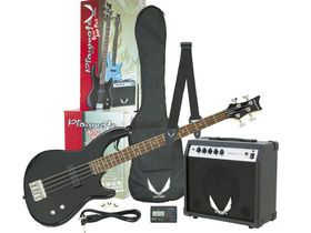 Dean Playmate Bass and Amp Pack