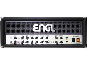 ENGL Powerball 100 watt guitar amp head