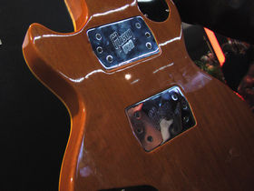 Musikmesse 08: Gibson previews Guitar Of The Month models