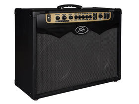Musikmesse 08: Peavey launches VYPYR modelling amps