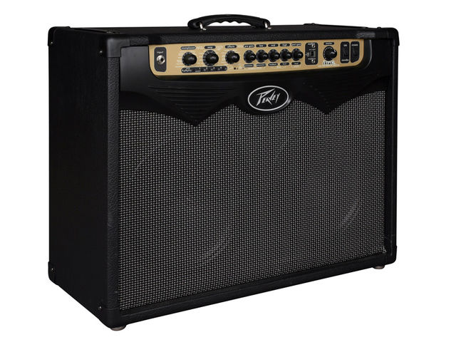 The VYPYR Tube 120 combo