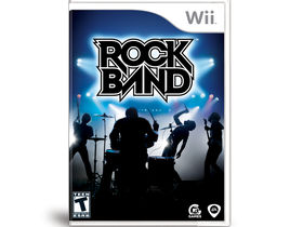 Wii will rock you