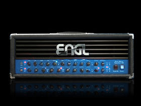 Engl announces two new 100-watt amps