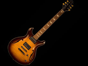 Gadow introduces the Custom Set Neck HB