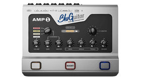 Musikmesse 2014: BluGuitar unveils Amp1