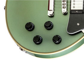 In pictures: Gibson's 2014 Rock And Roll Hall Of Fame Les Paul Custom