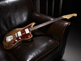 Fender announces Elvis Costello Signature Jazzmaster