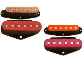Swineshead reveals Dragonfly and Spotlight Tele pickups
