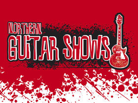 Announcing the Merseyside Guitar Show