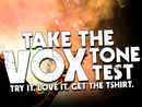Take The Vox Tone Test