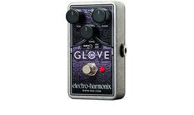 L'OD Glove, la polyvalence selon Electro-Harmonix