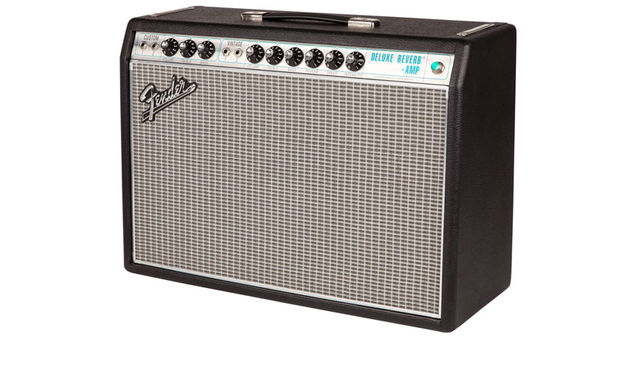 Fender Vintage Modified '68 Custom Deluxe Reverb