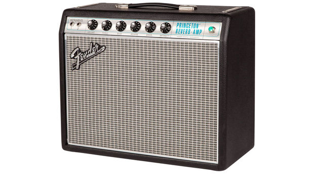 Fender Vintage Modified '68 Custom Princeton Reverb
