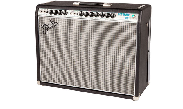 Fender Vintage Modified '68 Custom Twin Reverb