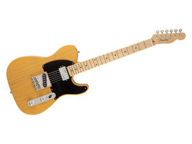 Fender unveils 9 new Vintage Hot Rod guitars