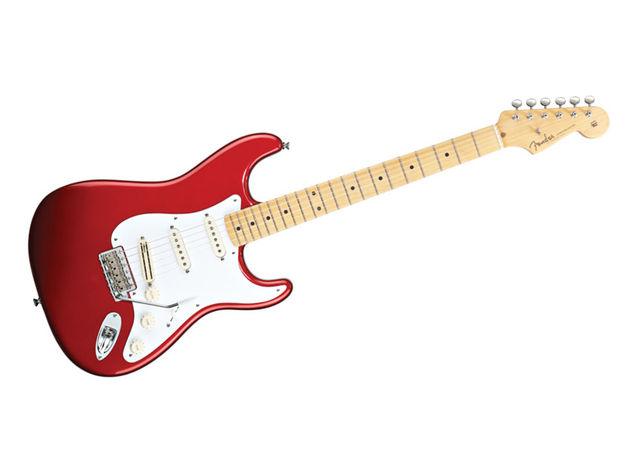 Vintage Hot Rod '57 Strat