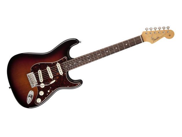Vintage Hot Rod '60s Stratocaster