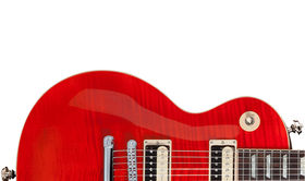 Gibson announces Slash Signature Vermillion Les Paul