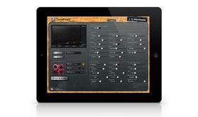 TC Electronic unveils TonePrint Editor update