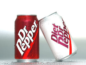 Dr Pepper to deliver on Chinese Democracy promise