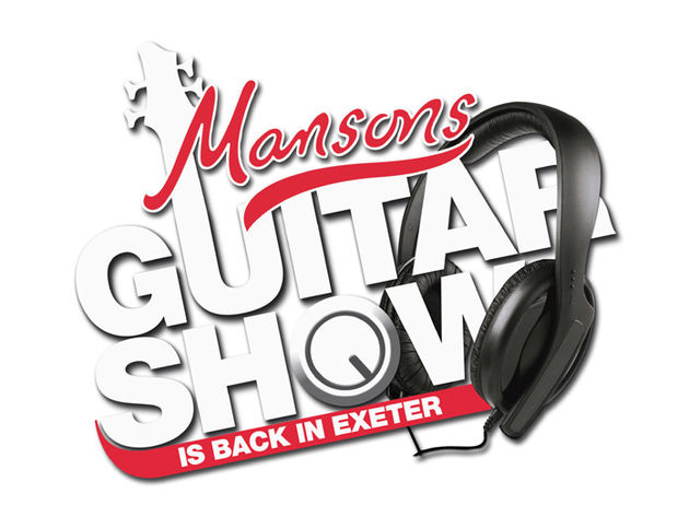 25-26 October sees six-string fun come to Exeter