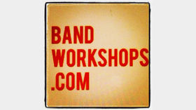 New courses and new friends at Band Workshops