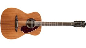 Fender releases Tim Armstrong signature acoustic