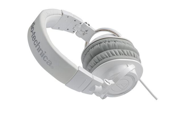 Audio-Technica ATH-M50, £149
