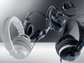 Buyer's guide: headphones for music making