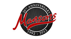 Mansons celebrates 20th anniversary with guitar show