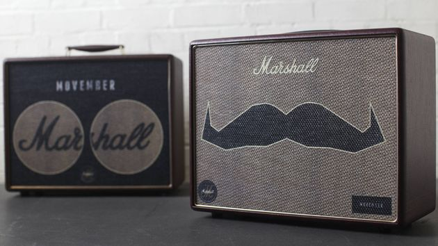 Fancy seeing your design on a Marshall combo?