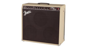 Fender celebrates with Vibro-King 20th Anniversary Edition