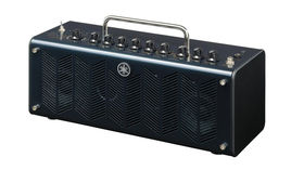 Yamaha expands THR amp range