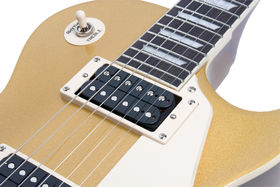 Epiphone launches Slash Goldtop Les Paul