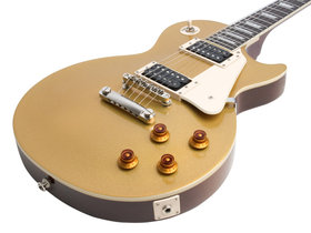Slash epiphone les paul goldtop