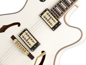 Epiphone unveils Royale Collection electric guitars