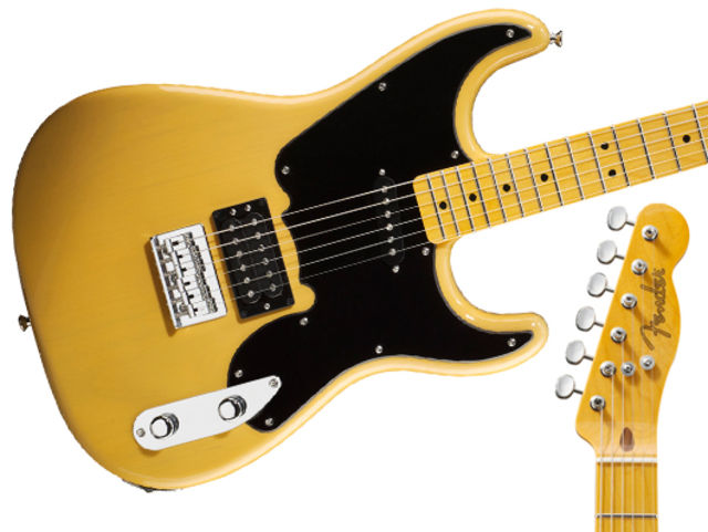 Pawn Shop Fender '51 (£755)