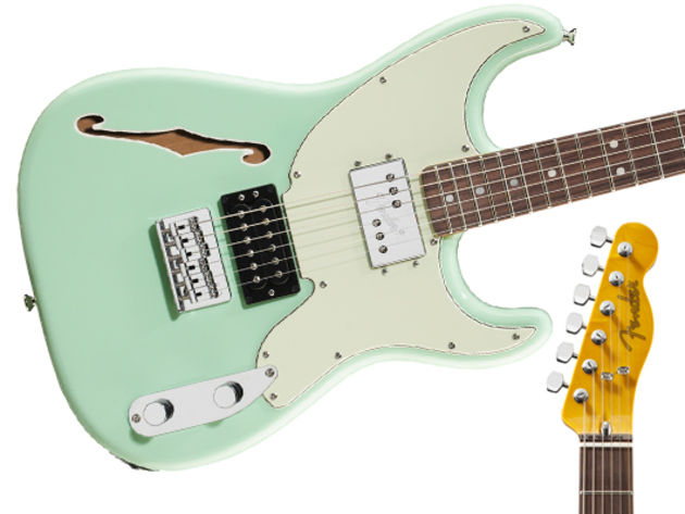 Pawn Shop Fender '72 (from £803)