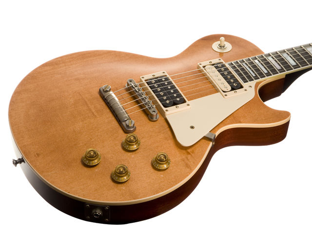 The Marc Bolan Signature Les Paul