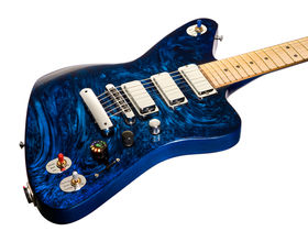 Gibson Firebird X released