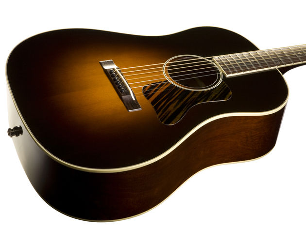 The Gibson Acoustic Jackson Browne Model