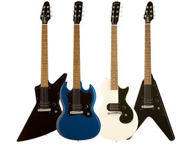 Gibson Melody Maker series: more details surface