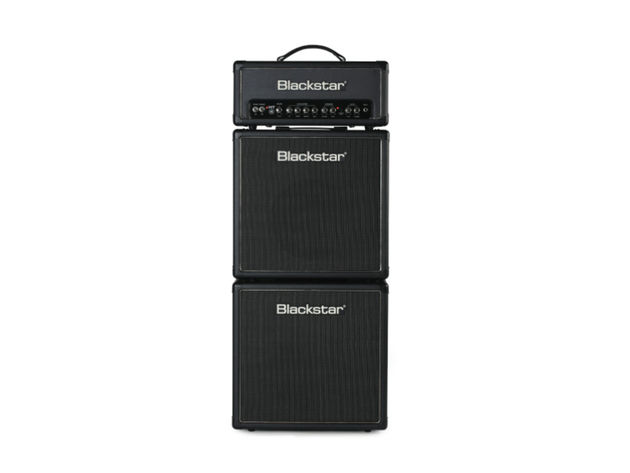 Blackstar HT-5RH Head and HT-5RS Mini stack