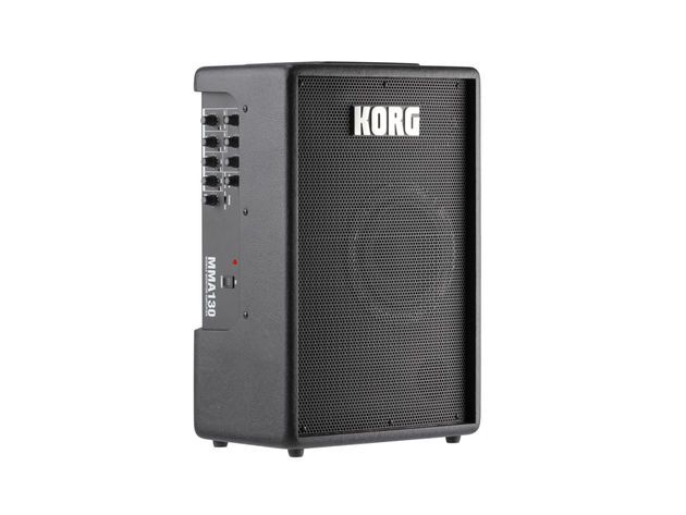 This is a versatile, portable performance amp.