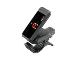 Musikmesse 2011: Korg introduces Pitchclip guitar tuner