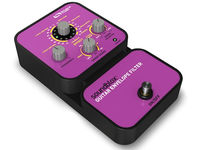 Source Audio launches Soundblox Guitar Envelope Filter