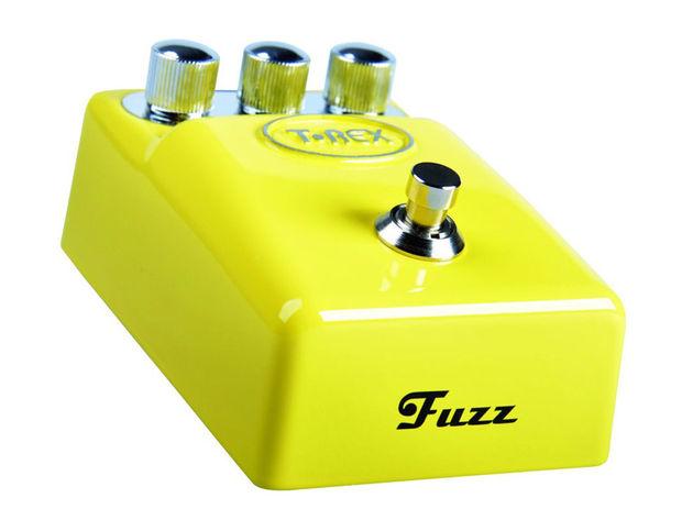 Tonebug Fuzz