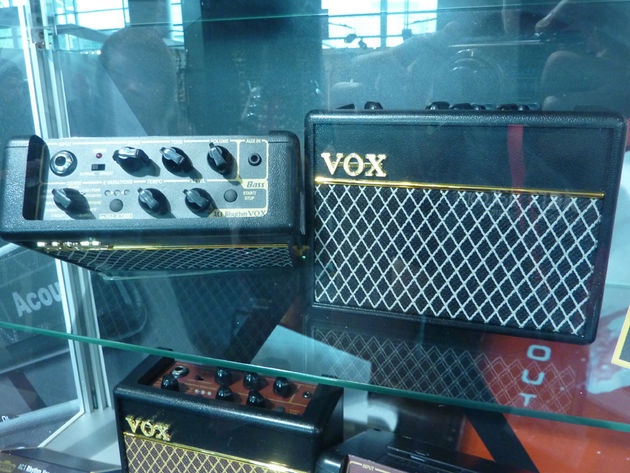 AC1 Rhythm Vox - Bass