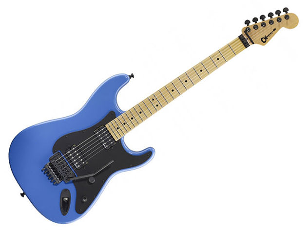Charvel So-Cal Style 1